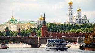 Medvegyev: az Oroszország elleni szankciók kereskedelmi háborút jelentenek