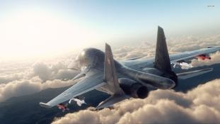 Pálmaolaj, tea és kávé orosz vadászgépekért