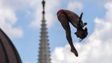 Rekordgyorsasággal fejlődik a sportturizmus