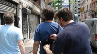 Több mint egymillió euró volt a román zsebtolvaj-család zsákmánya