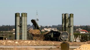 Orosz rakétatámaszpont az iráni rakétagyár mellett Szíriában