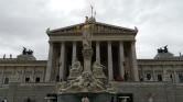 Hitler képeire bukkantak az osztrák parlament felújításánál