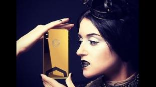 22 karátos arany verzióban is kapható a legújabb iPhone