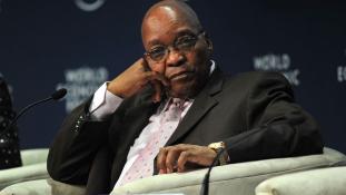 Belebukik-e a régi-új korrupciós vádba Dél-Afrika elnöke ?