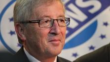 Juncker óvatos reformot akar