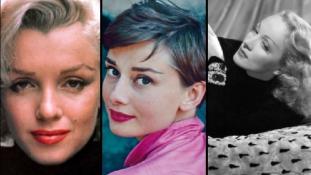 Ezek voltak Marilyn Monroe, Audrey Hepburn és Marlene Dietrich titkos szépségtrükkjei