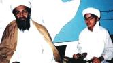 Megint hadba szólította a muszlimokat Oszama bin Laden fia