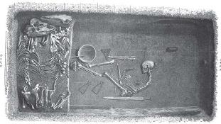 Bizonyíték: nők is voltak viking harcosok