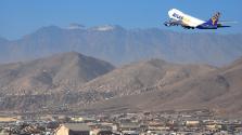 Rakétatalálat érte Kabul repülőterét, miután megérkezett az amerikai hadügyminiszter