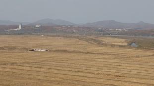 Putyin Észak-Koreáról: nem fenyegetőzés kell