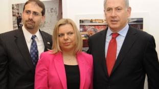 Korrupciós vád Netanjahu neje ellen?
