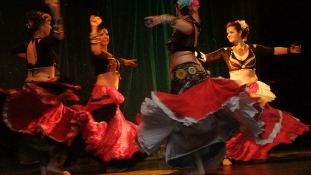 Afrikai árvákért táncoltak Budapesten – képriport