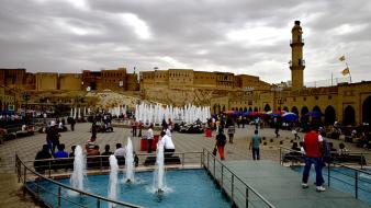 Népszavazás: független lehet-e az iraki Kurdisztán?