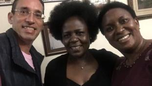 Egyre erősebbek Uganda és Magyarország kapcsolatai