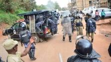 Életfogytiglan elnök – zavargások Ugandában