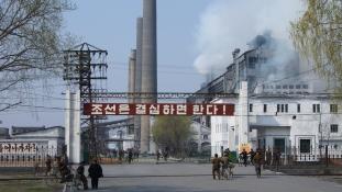 Kim Dzsongun: Trump fenyegetőzéséből látszik, hogy helyes úton járok