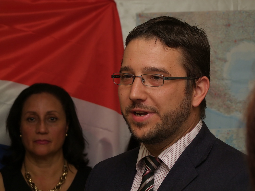 Markocsány Gábor