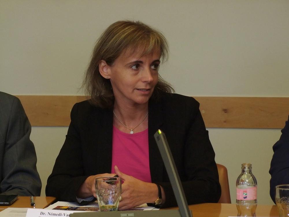dr. Némedi Varga Szilvia