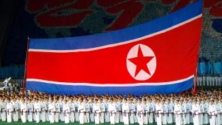 Az USA kész atomfegyvert is bevetni Észak-Korea ellen
