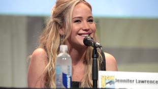 Két év szabadságra megy Jennifer Lawrence – videó