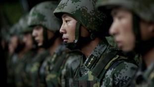 Kínai hadgyakorlat – alacsonyan szálló rakétákat lőttek le Észak-Koreához közel
