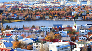 Pedofil botrányba bukott bele a kormány Izlandon