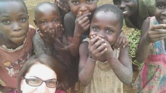 Afrika kincsei a gyerekek – négy magyar nő gyógyított Ugandában