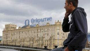 Miért államosították Oroszország legnagyobb magánbankját?