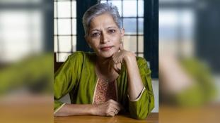 Megölték a rettenthetetlen újságírónőt