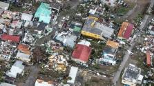 Irma nem kegyelmez – totálkár a hurrikán nyomában / videó