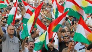 A népszavazás után 72 órás ultimátumot kapott az iraki Kurdisztán