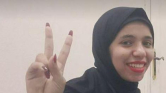 Egyiptom új kedvence – a lány, aki feljelentette a családját