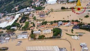 Vihar Észak-Itáliában – legkevesebb 6 halott / videó