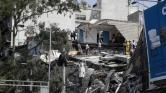 200 fölött a halottak száma Mexikóban – videók