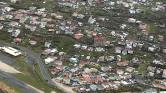 Maria kiütötte Puerto Ricót: se áram se víz 3,5 millió ember számára – videó