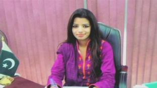 Előkerült egy két éve elrabolt újságírónő
