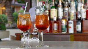 Az alkohol segíthet fejleszteni a nyelvérzéket