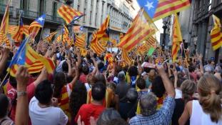 Katalónia kikiáltotta függetlenségét, de ezt senki sem ismeri el
