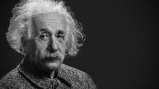 A világ legdrágább borravalója – 1.5 millió dollárért kelt el Einstein jótanácsa a londinernek
