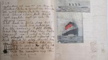 Megtalálták Ernest Hemingway első művét egy régi lőszeres ládában
