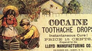 Hisztériára orgazmust, fájdalomcsillapításra kokaint írtak fel a 19. század orvosai