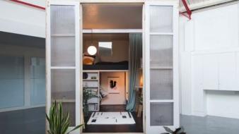 Mobilotthonok kispénzű városi fiataloknak