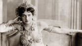 100 éve végezték ki Mata Harit, minden idők leghíresebb kémnőjét