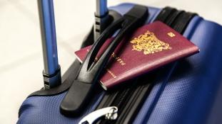 Szingapúré a világ legerősebb útlevele