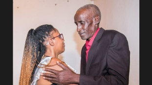 23 évvel a népirtás után találkozott egy apa a lányával Ruandában