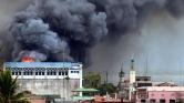 Megölték az Iszlám Állam délkelet-ázsiai emírjét a Fülöp-szigeteken