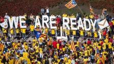 Katalónia: rögtön lejár az ultimátum
