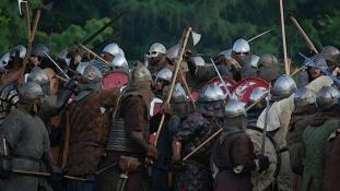 A vikingek muzulmán öröksége