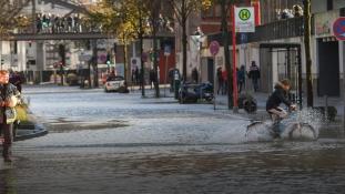 Hét halottja van a viharnak Közép-Európában