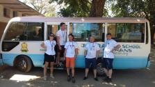 Küldetésen fekete Afrikában – magyar idegsebészek műtenek Malawiban